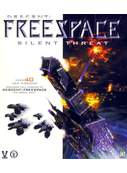 Cover zu Conflict: Freespace - Silent Threat