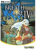 Cover zu Breath of Fire 4