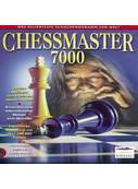 Cover zu Chessmaster 7000