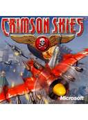 Cover zu Crimson Skies