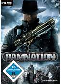 Cover zu Damnation