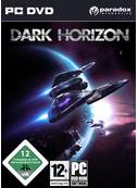 Cover zu Dark Horizon