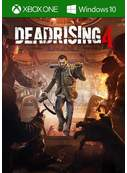 Cover zu Dead Rising 4
