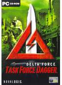 Cover zu Delta Force: Task Force Dagger