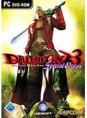 Cover zu Devil May Cry 3: Dantes Erwachen
