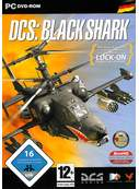 Cover zu Digital Combat Simulator: Black Shark