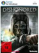 Cover zu Dishonored: Die Maske des Zorns