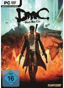 Cover zu DmC