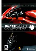 Cover zu Ducati World Championship