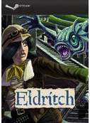 Cover zu Eldritch
