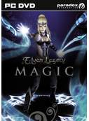 Cover zu Elven Legacy: Magic
