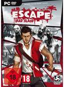 Cover zu Escape Dead Island