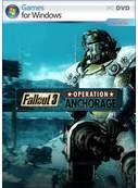 Cover zu Fallout 3: Operation Anchorage
