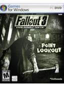 Cover zu Fallout 3: Point Lookout