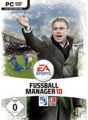 Cover zu Fussball Manager 10