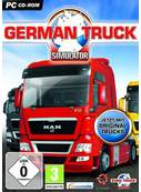 Cover zu German Truck Simulator