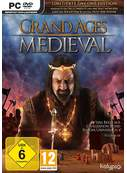 Cover zu Grand Ages: Medieval