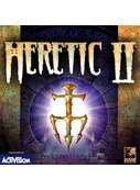 Cover zu Heretic 2