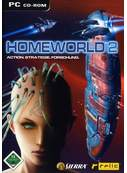 Cover zu Homeworld 2