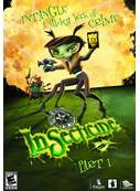 Cover zu Insecticide