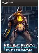 Cover zu Killing Floor: Incursion