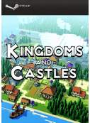 Cover zu Kingdoms and Castles