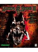 Cover zu Lands of Lore 3