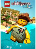 Cover zu LEGO Minifigures Online
