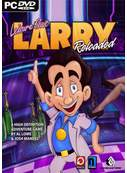 Cover zu Leisure Suit Larry Reloaded