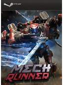 Cover zu MechRunner