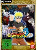 Cover zu Naruto Shippuden: Ultimate Ninja Storm 3 - Full Burst