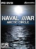 Cover zu Naval War: Arctic Circle