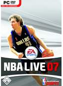 Cover zu NBA Live 07