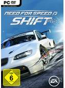 Cover zu Need for Speed: Shift