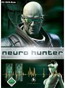 Cover zu Neuro Hunter