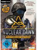 Cover zu Nuclear Dawn