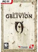 Cover zu The Elder Scrolls 4: Oblivion