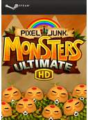 Cover zu Pixeljunk Monsters Ultimate
