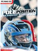 Cover zu Pole Position 2012