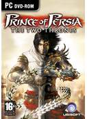 Cover zu Prince of Persia: The Two Thrones