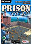 Cover zu Prison Tycoon