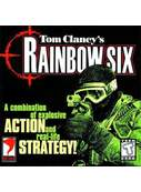 Cover zu Tom Clancy's Rainbow Six