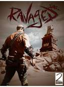 Cover zu Ravaged