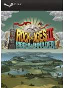 Cover zu Rock of Ages 2: Bigger and Boulder