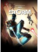 Cover zu Shootmania: Storm