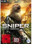 Cover zu Sniper: Ghost Warrior