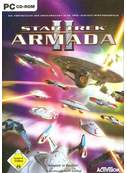 Cover zu Star Trek: Armada 2