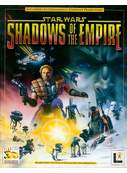 Cover zu Star Wars: Shadows of the Empire