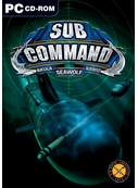 Cover zu Sub Command