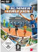 Cover zu Summer Athletics 2009